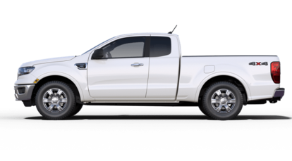 New 2019 Ford Ranger For Sale at Concord Ford   VIN